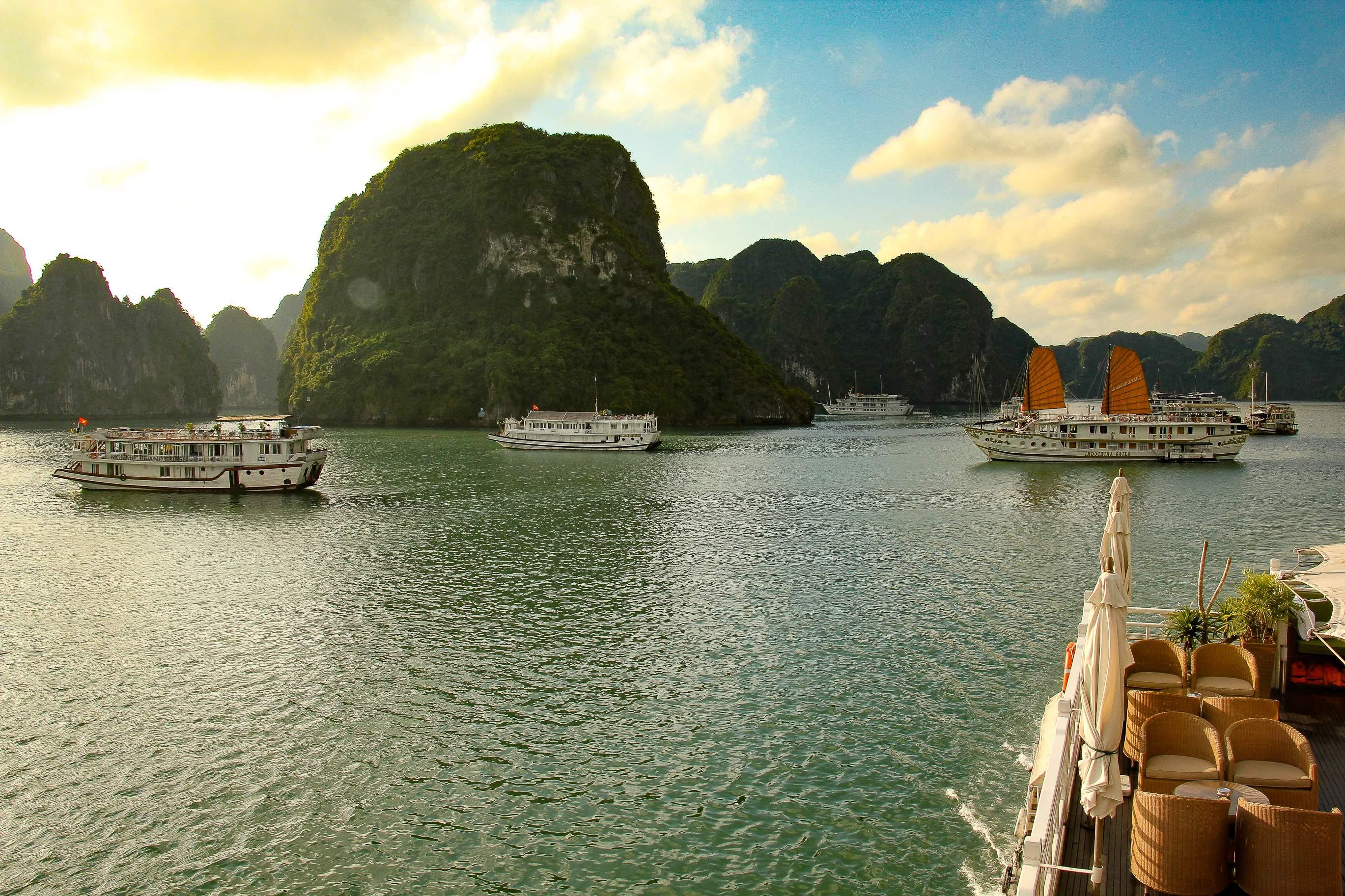 Pourquoi choisir l'agence de voyages au Vietnam So Vietnam Travel