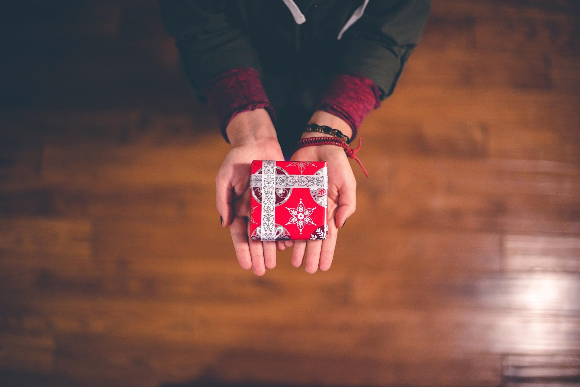 Des articles cadeaux originaux en dix rubriques