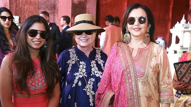 L'art de s'habiller sans fausses notes pour assister à un mariage indien