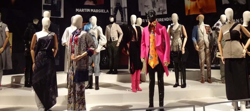 Histoire de quelques grands créateurs de la mode