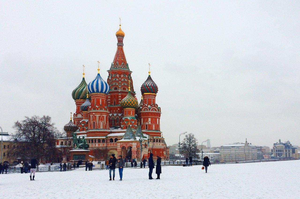 Un nouveau métro à Moscou pour faciliter la circulation
