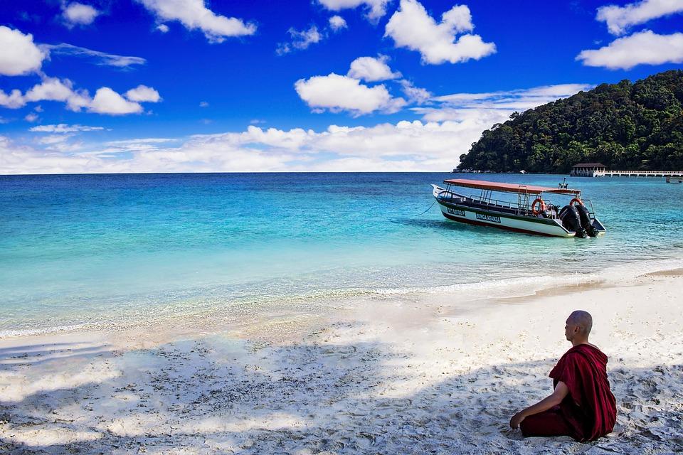 4 activités à ne pas rater lors d'un séjour à Terengganu au Malaisie