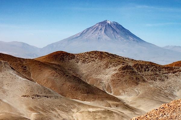 Voyager au Pérou à la découverte de son patrimoine naturel d'exception