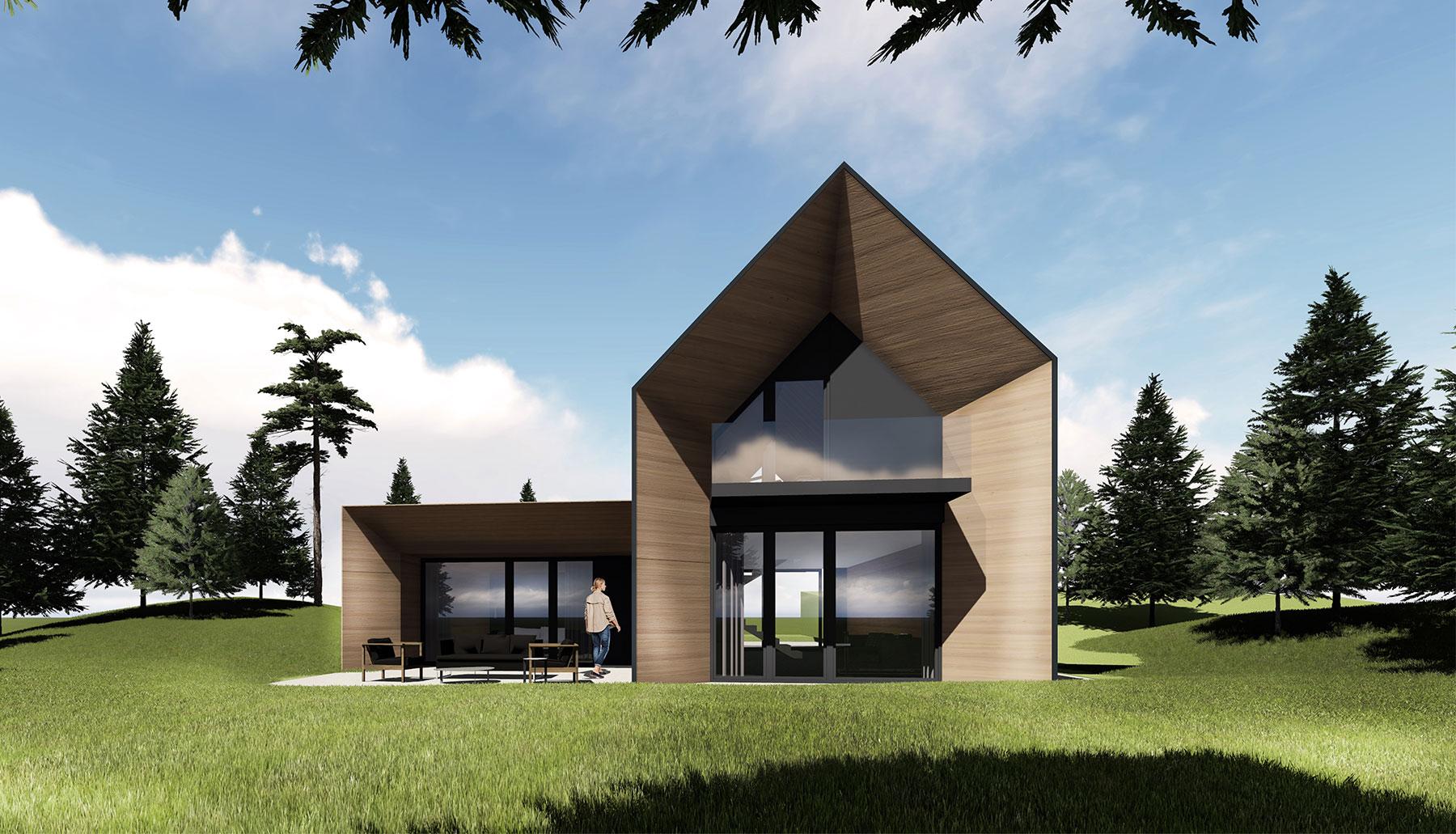 Architecte à Mulhouse : Serge Di Giusto, architecte DPLG