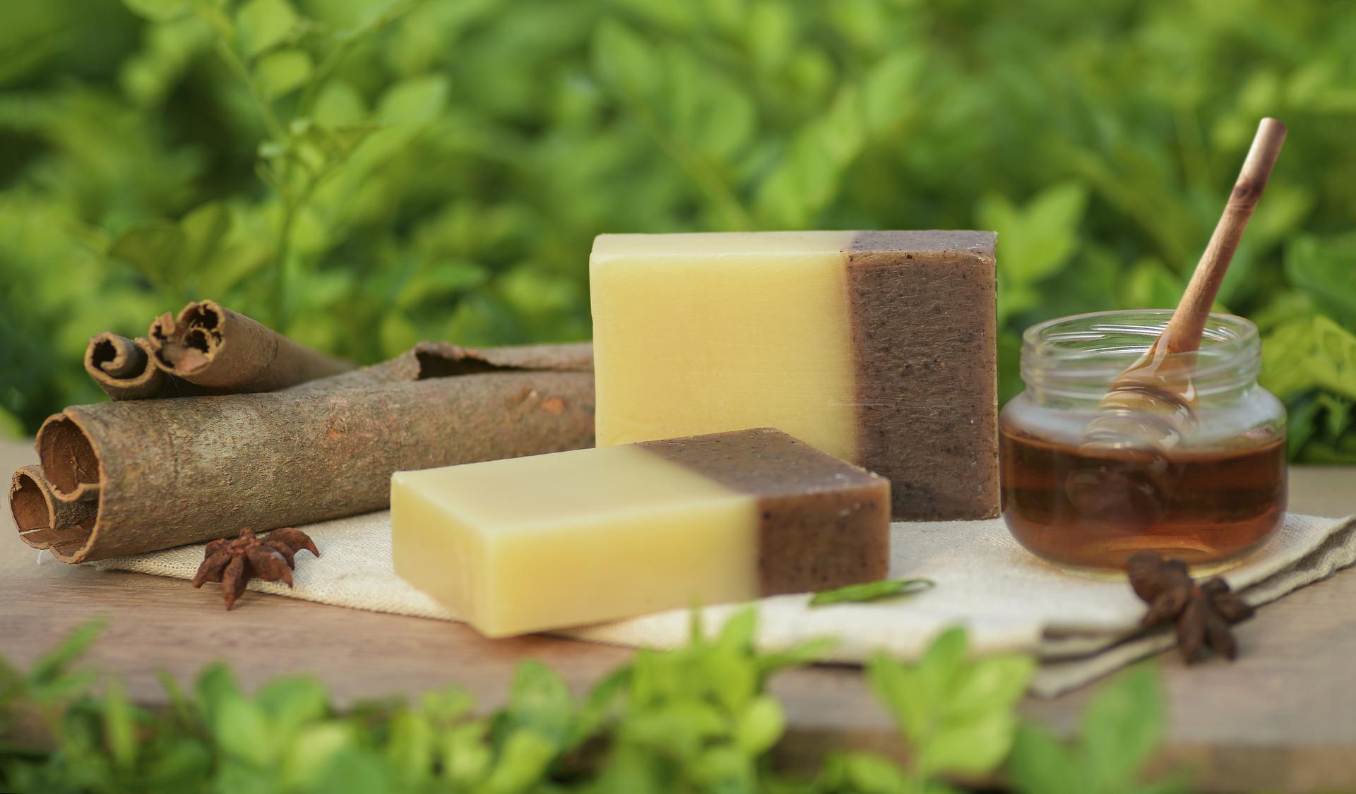 Comment parfumer son savon saponifié à froid ?