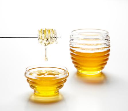 Savon maison au miel