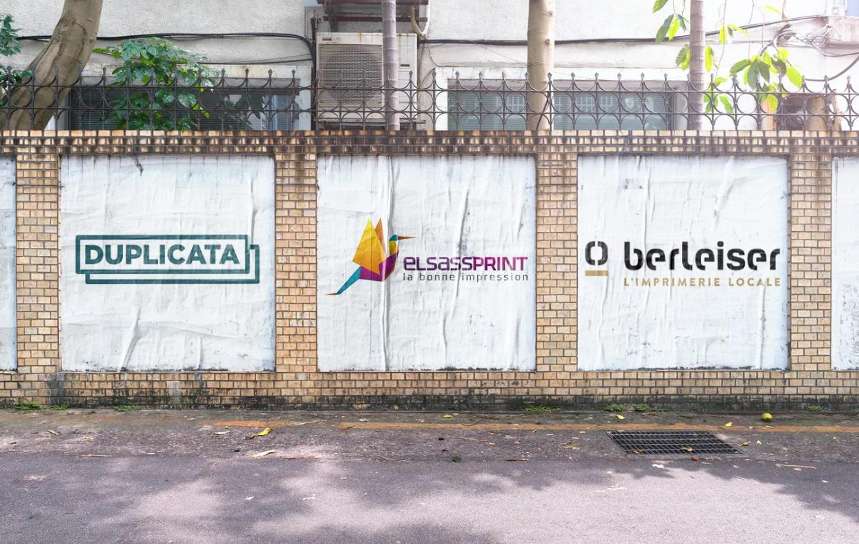 Zoom sur 3 sites web d'imprimeurs à Belfort et dans le Haut-Rhin